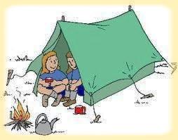 taborjenje