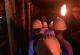 Obisk virtualnega muzeja rudarstva 4. DRITL 2018